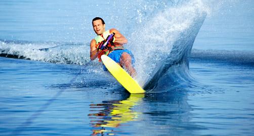 perfiles euro Deportes acuáticos
