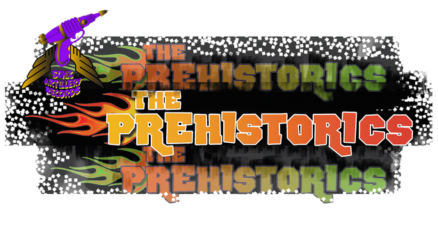 THE PREHISTORICS