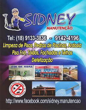 Sidney Manutenção