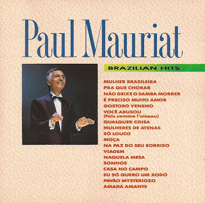 Paul Mauriat: Brasilian Hits