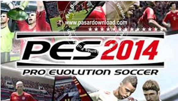 Download Update PES 2014 Terbaru – PESEdit 2014 Patch 4.4
