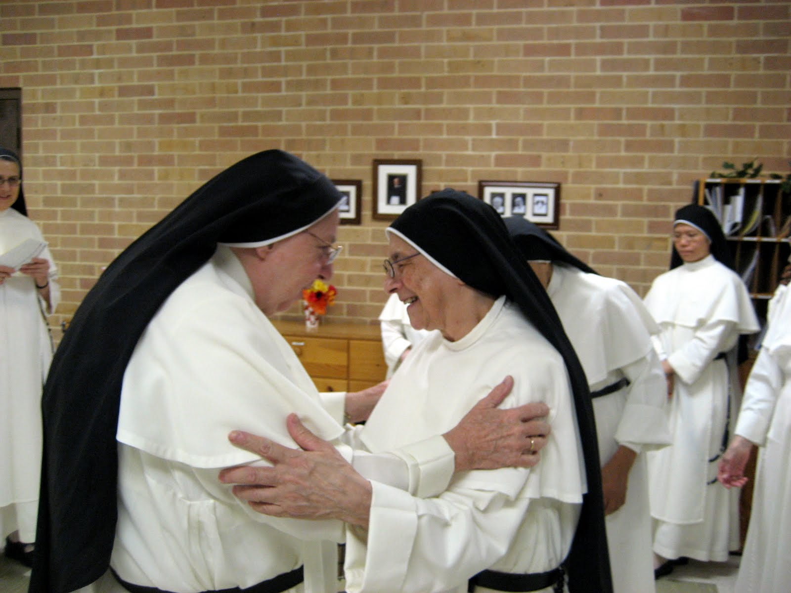 Dominican Life On Lotus Lane Sr Mary Johns Feast Day
