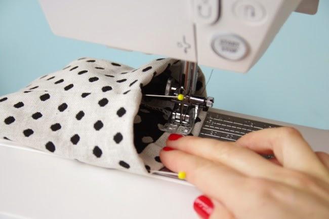 how to sew raglan sleeves