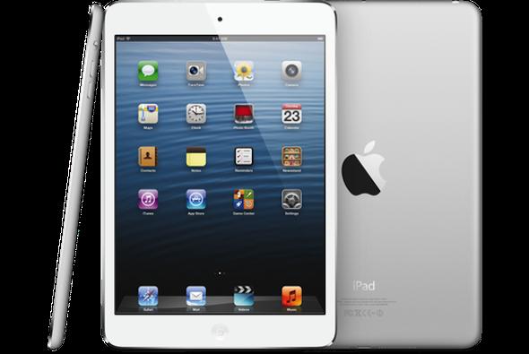 iPad Mini primera generación, análisis