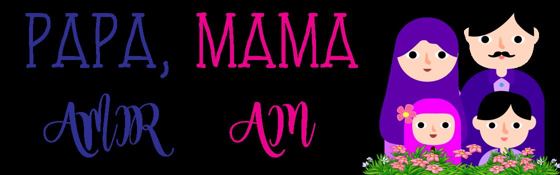 ..:: Papa Mama Amir n Ain ::..
