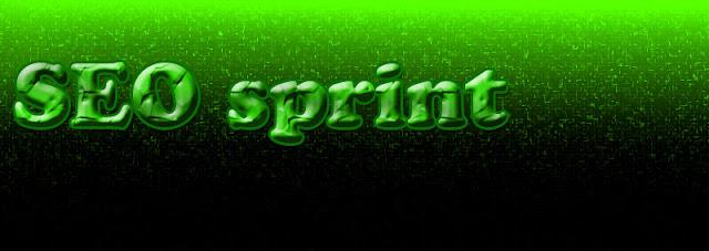 SEO sprint – выгодно ли работать