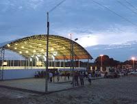 Vila Inharim comemora mais uma grande conquista