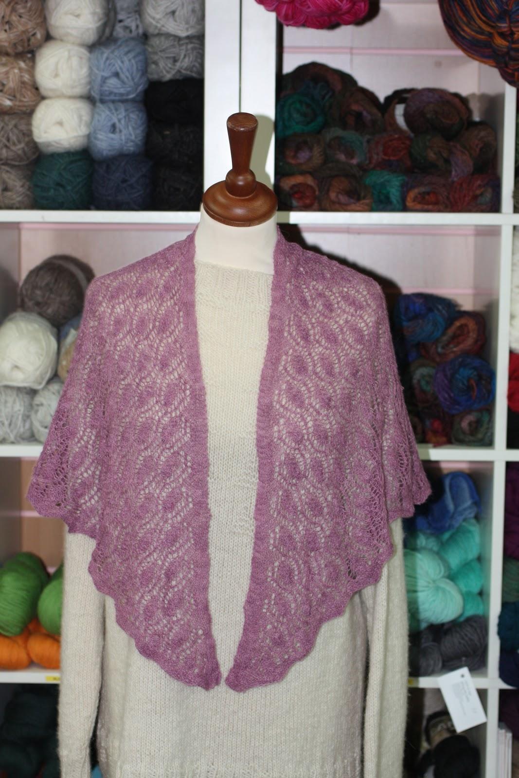 Knitting Club London : I knit london