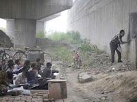 Aku Ingin Belajar: Kisah Anak Serumpun Dibawah Kolong Jembatan