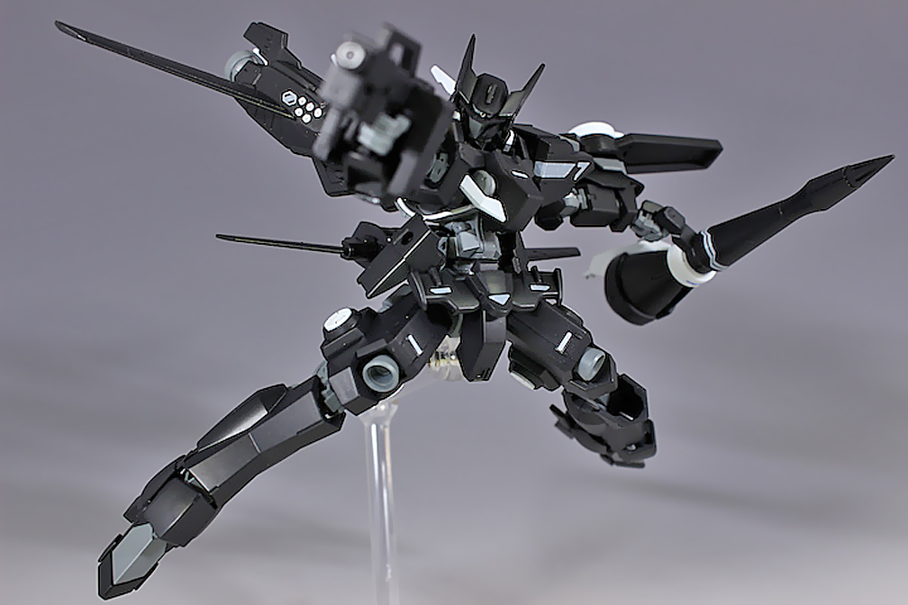 how to build your own gunpla