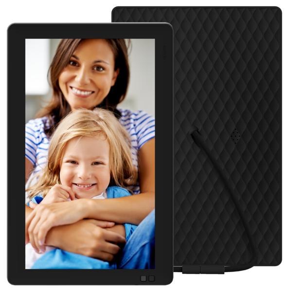 Nixplay Seed Digital Frame Giveaway