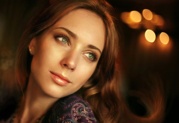 fotografia modelos lindas julia kuzmenko mckim