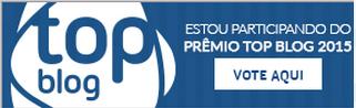 Prêmio Top Blog 2015