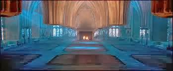 Szkoła Magii I Czarodziejstwa W Hogwarcie Hogwart