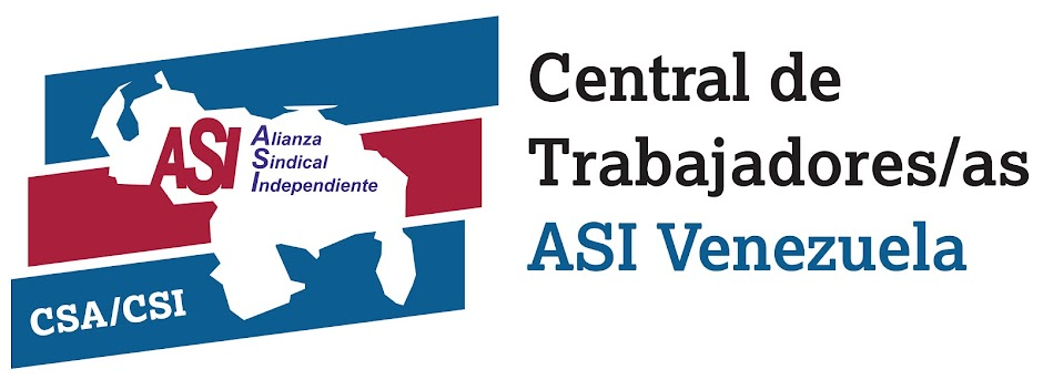 Central de Trabajadores/as ASI Venezuela
