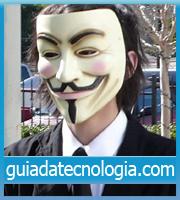 Capa Anonymous