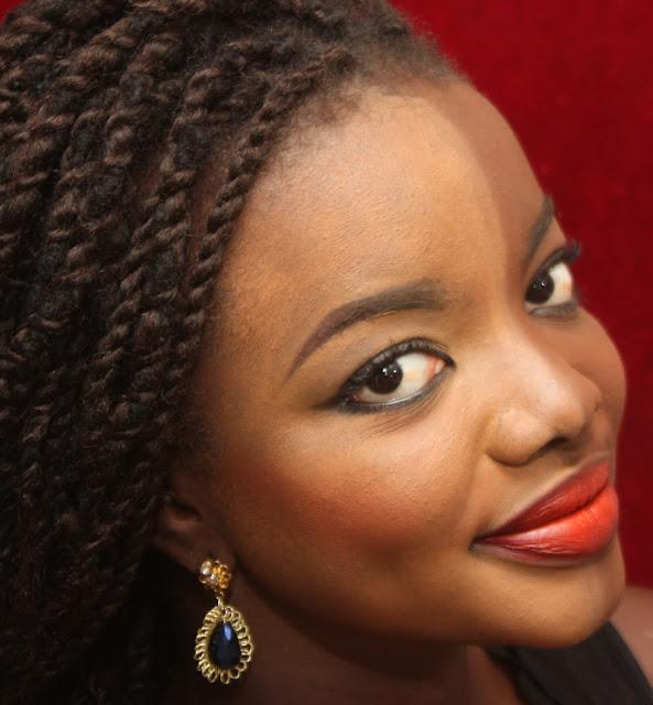 My Yellow Version Misykona Top Beauty Blog Nigeria