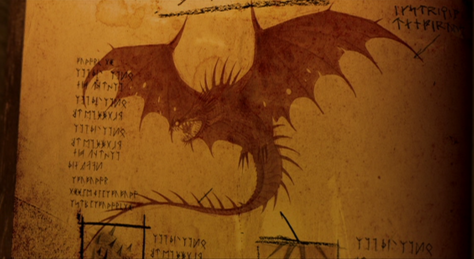 how to train your dragon skrill vs night fury