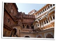 Jodhpur palacios