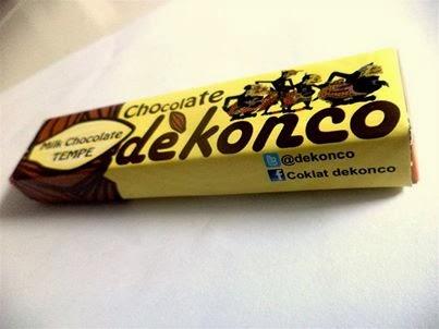 Mau Coklat Dekonco ?