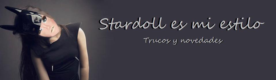 Stardoll es mi estilo