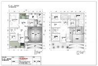 Denah<a href='http://setyawanblog.blogspot.com/2012/06/desain-rumah-minimalis-denah-rumah.html'> rumah</a> minimalis 2 lantai
