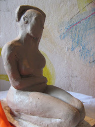Escultura!