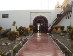 museo huaura