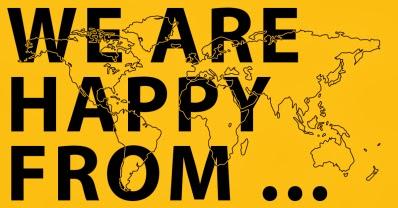 Happy, Happy, Happy in Craiova