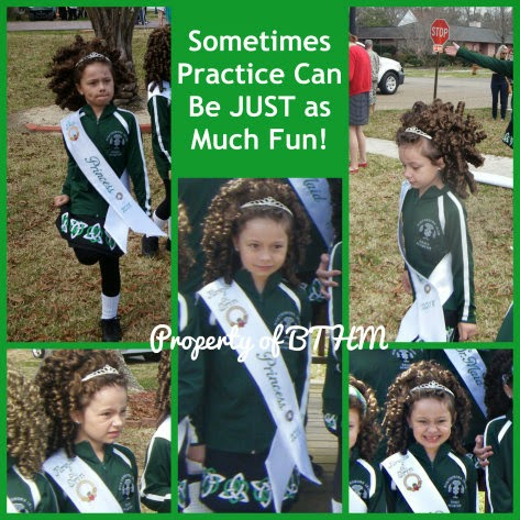 krewe of erin st pattys parade practice