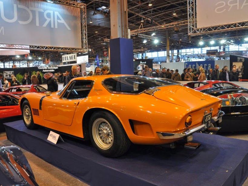 Bizzarini 5300 GT