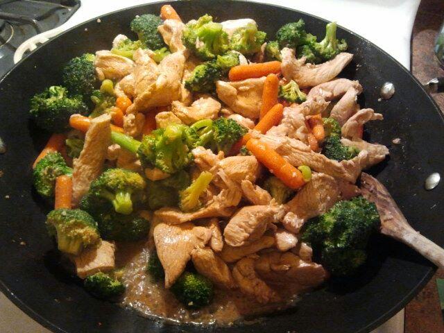 ... stir fry asparagus and cashew chicken stir fry easy chicken stir fry