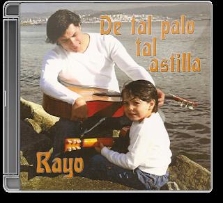 Hermano Rayo - de tal palo tal astilla Rayo-8