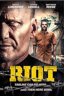 Riot (2015) – อัดแค้นถล่มคุก [พากย์ไทย]