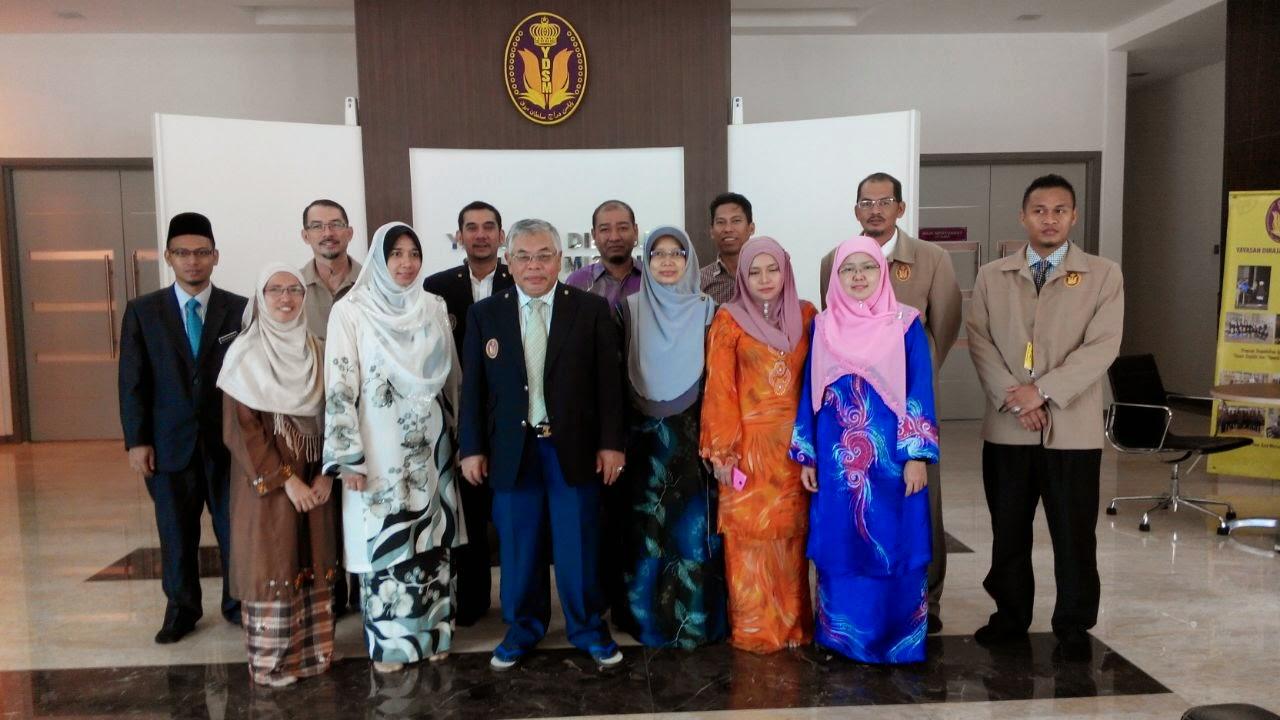 Accounting Research Institute Ari Hicoe Islamic Microfinance Project With Yayasan Diraja Sultan Mizan