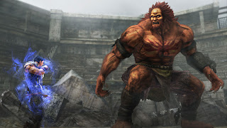 Fist of the North Star Kens Rage 2 screen 2 TGS 2012   Fist Of The North Star: Kens Rage 2 Trailer & Screenshots