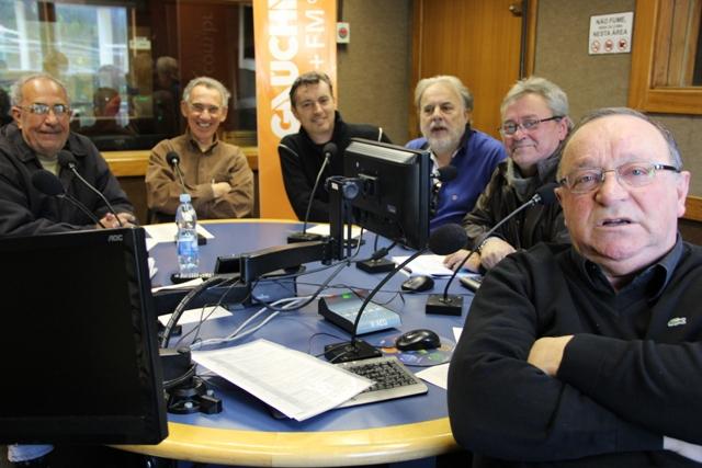 Rbs Tv Sala De Redacao ~ tradicional programa de debate esportivo da rádio gaúcha o sala de