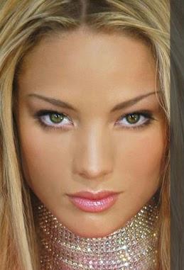 Carolina Tejera Hot HD Close-Up pics