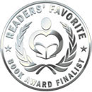 Readers Favortie Award - Finalist