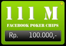 Jual Beli Chip Poker
