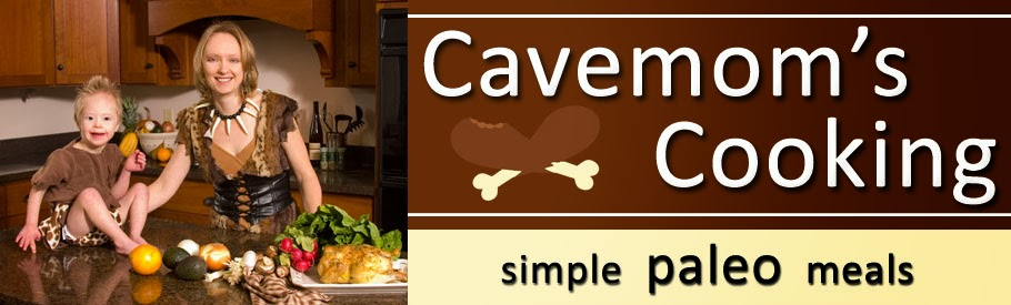 Cavemom's Cooking