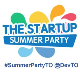 July 16 Summer Party