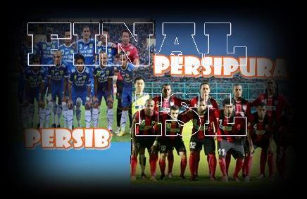 Gambar final ISL 2014