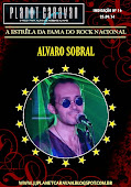 Alvaro Sobral