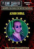Alvaro Sobral