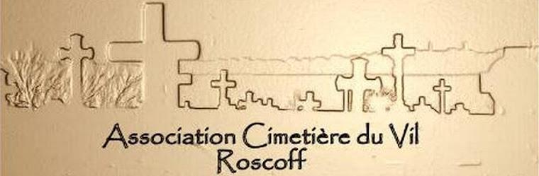 Cimetière du Vil - Roscoff