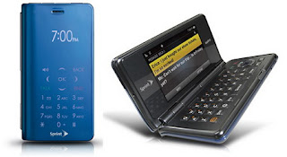 Sanyo Innuendo by Kyocera for Sprint announced