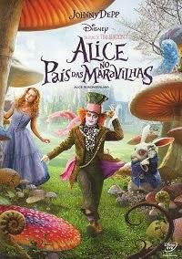 Alice no País das Maravilhas Dublado