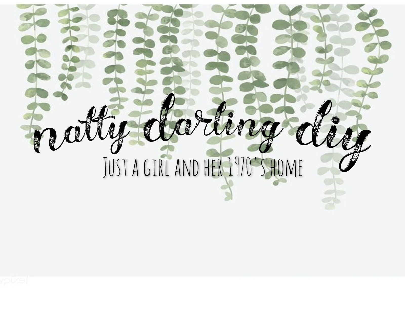 Natty Darling DIY