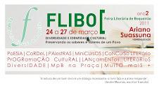Onde almoçar e se hospedar durante a FLIBO 2011 em Boqueirão